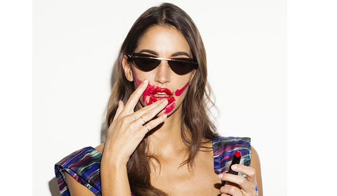 Kyme eyewear createur Les Belles Gueules opticien Bordeaux