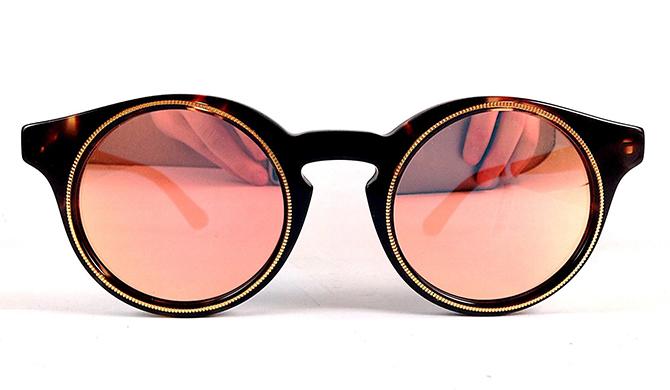 Essedue eyewear createur Les Belles Gueules opticien Bordeaux