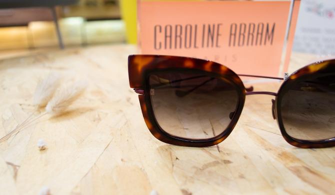 CAROLINE ABRAM EYEWEAR
