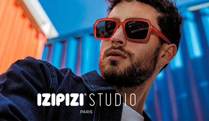 IZIPIZI STUDIO: L'AMIRAL, LES BELLES GUEULES OPTICIEN BORDEAUX