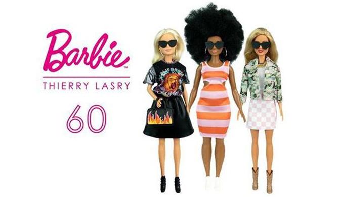 Thierry Lasry X Barbie